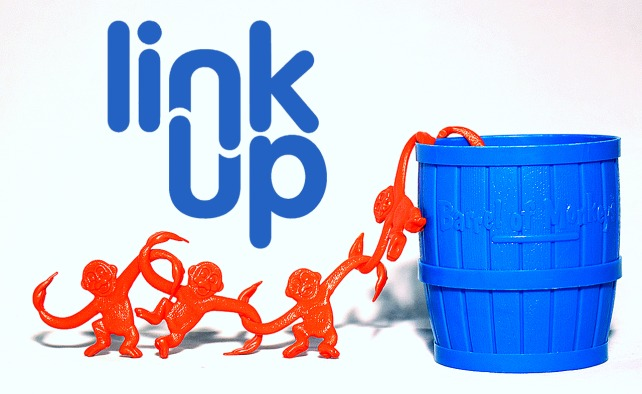 Link Up - A Series About Unity