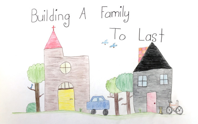 Building A Family To Last