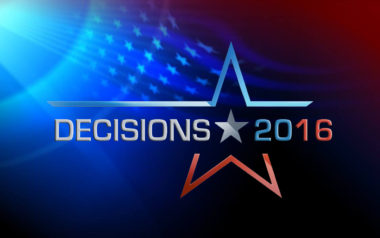 Decisions 2016