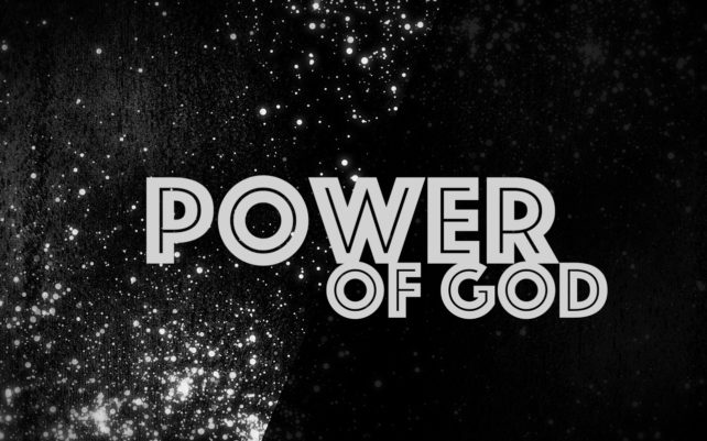 Power of God