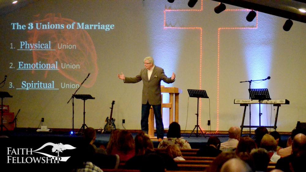 Understanding the Heart of Marriage Image